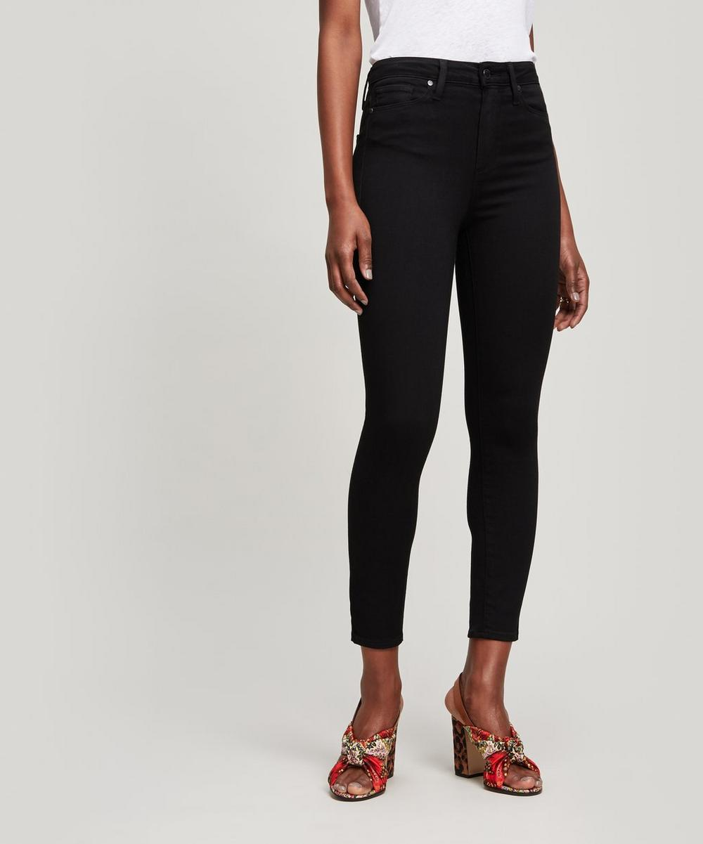 Paige - Margot Crop Jeans
