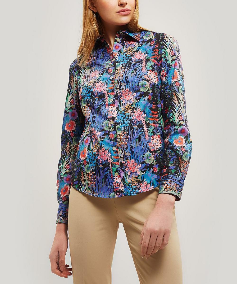 Liberty - Tresco Tana Lawn™ Cotton Camilla Shirt