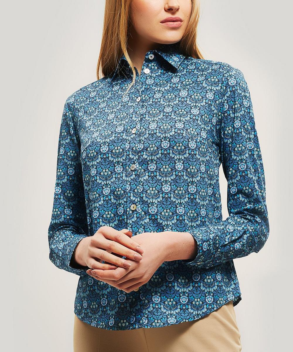 Liberty London - Persephone Tana Lawn™ Cotton Camilla Shirt