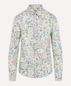 Wild Flowers Tana Lawn™ Cotton Camilla Shirt