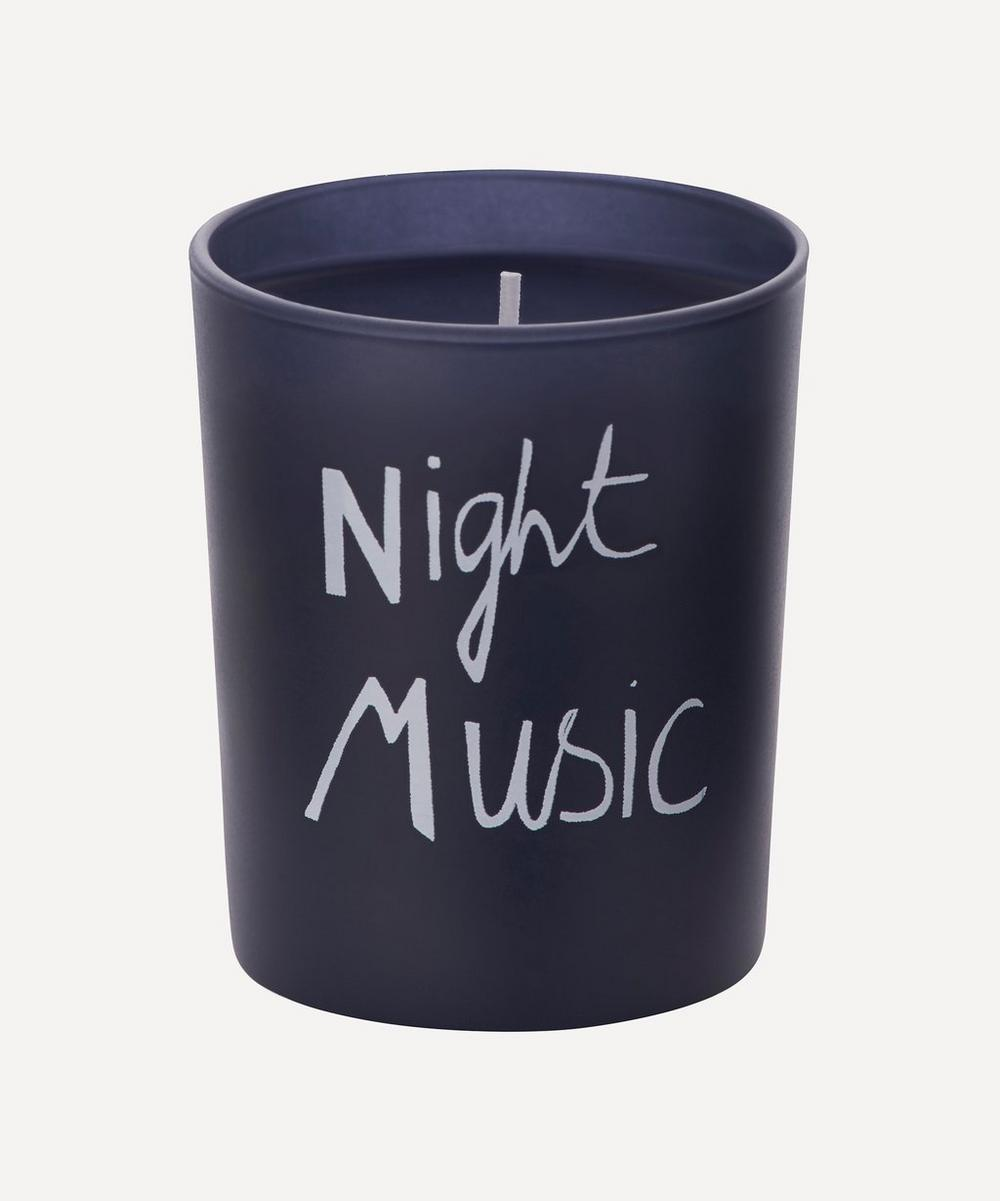 Bella Freud - Night Music Candle 190g