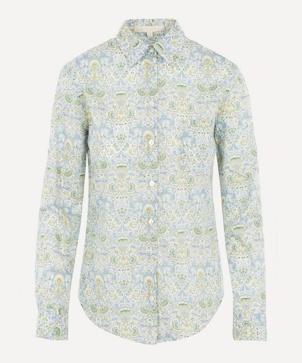 Liberty - Lodden Tana Lawn™ Cotton Bryony Shirt