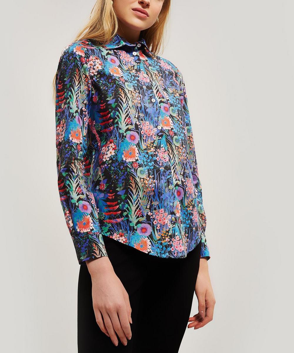 Liberty - Tresco Tana Lawn™ Cotton Bryony Shirt