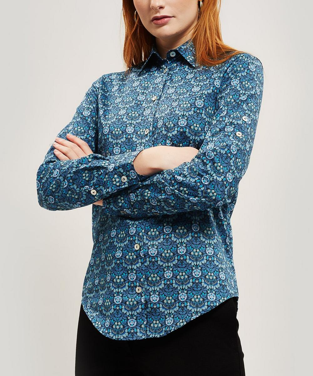 Liberty - Persephone Tana Lawn™ Cotton Bryony Shirt