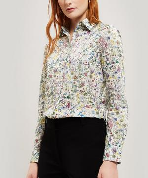 Wild Flowers Tana Lawn™ Cotton Bryony Shirt