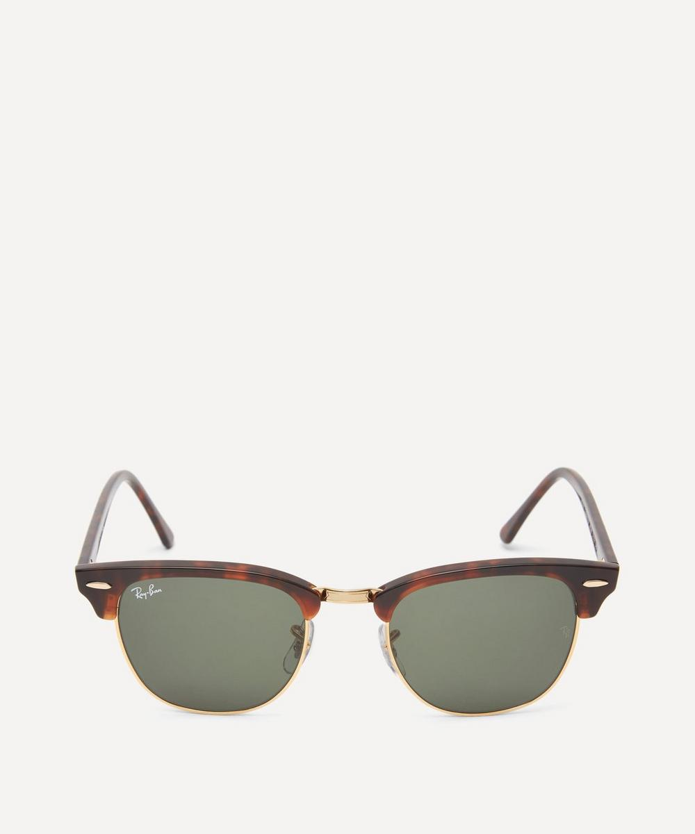 Ray-Ban - Original Clubmaster Sunglasses