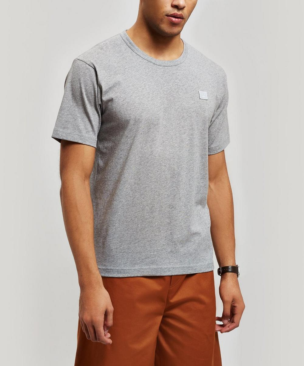 Acne Studios - Nash Face Cotton T-Shirt