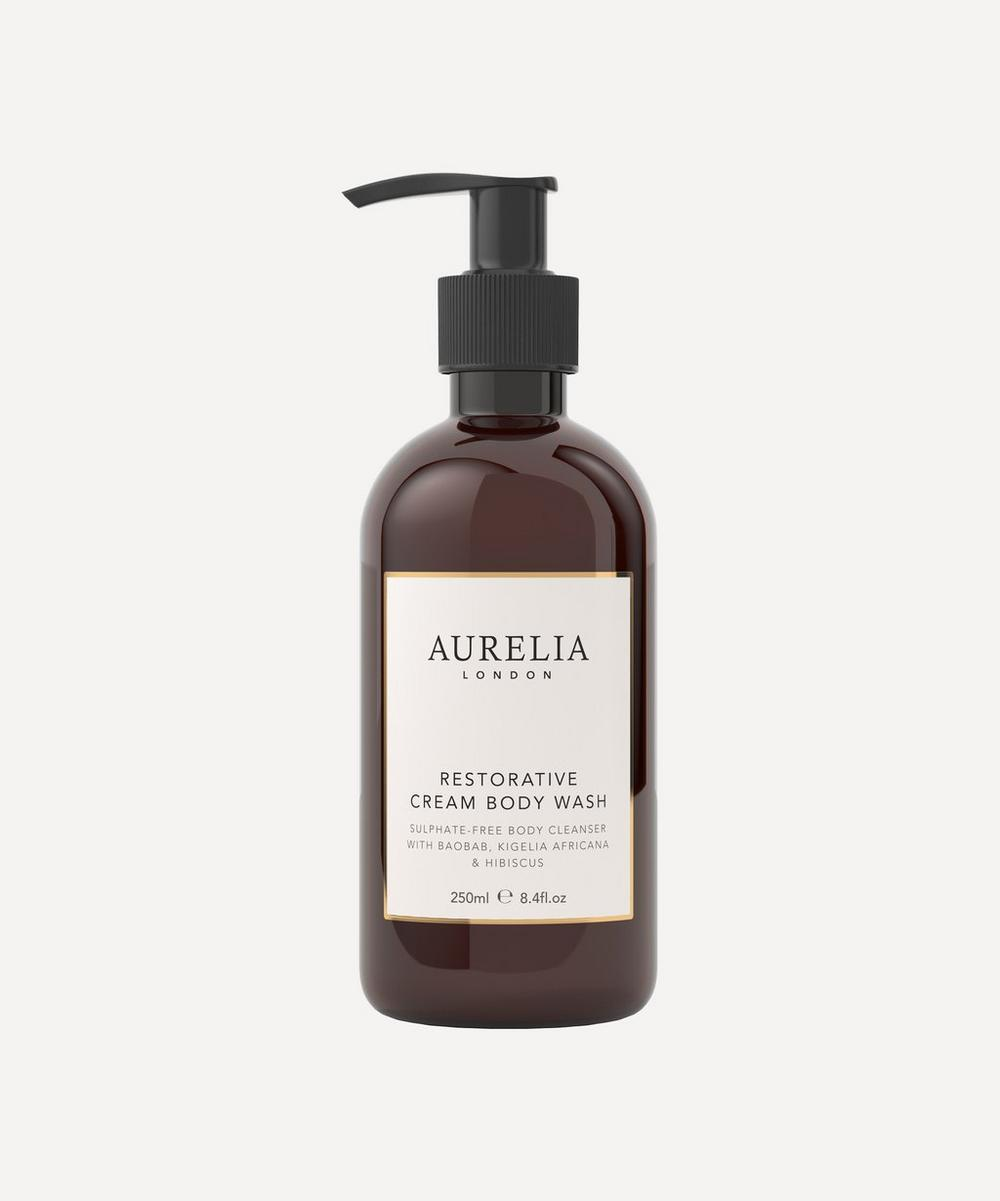 Aurelia Probiotic Skincare - Restorative Cream Body Cleanser 250ml