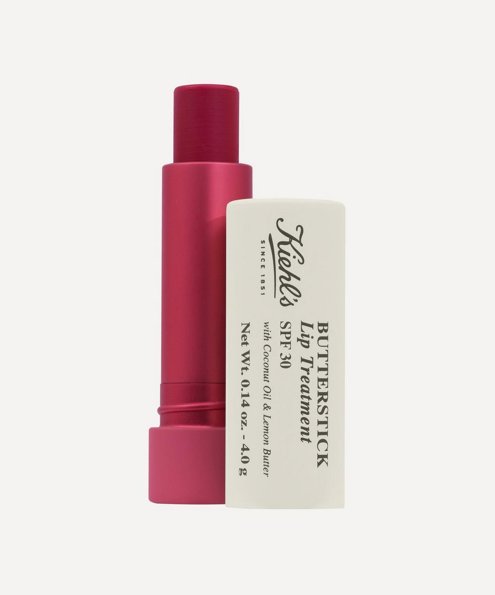 Kiehl's - Butterstick Lip Treatment SPF 30 in Simply Rose