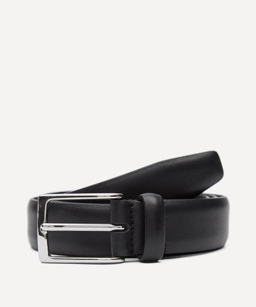Anderson's - Leather Belt