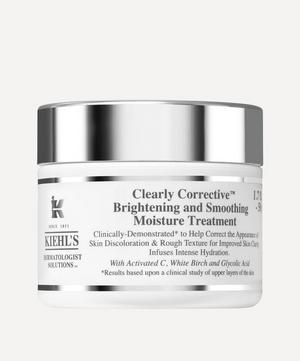 Clearly Corrective Brightening and Smoothing Moisture Treatment 50ml