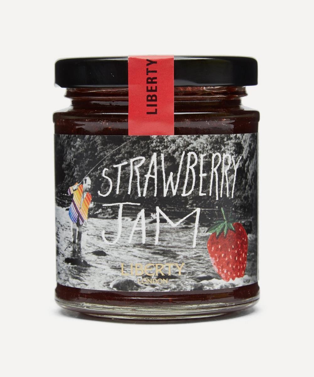 Liberty - Strawberry Jam 227g