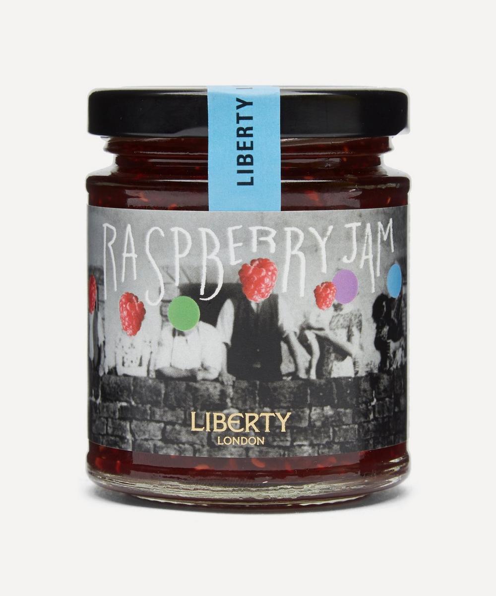 Liberty - Raspberry Jam 227g
