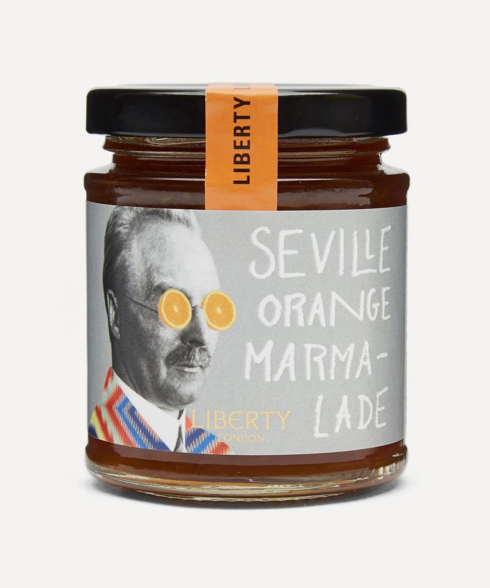 Liberty - Seville Orange Marmalade 227g