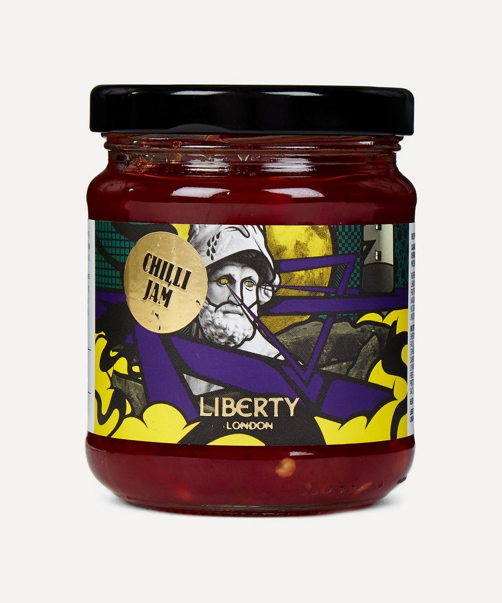 Liberty - Chilli Jam 250g image number 0