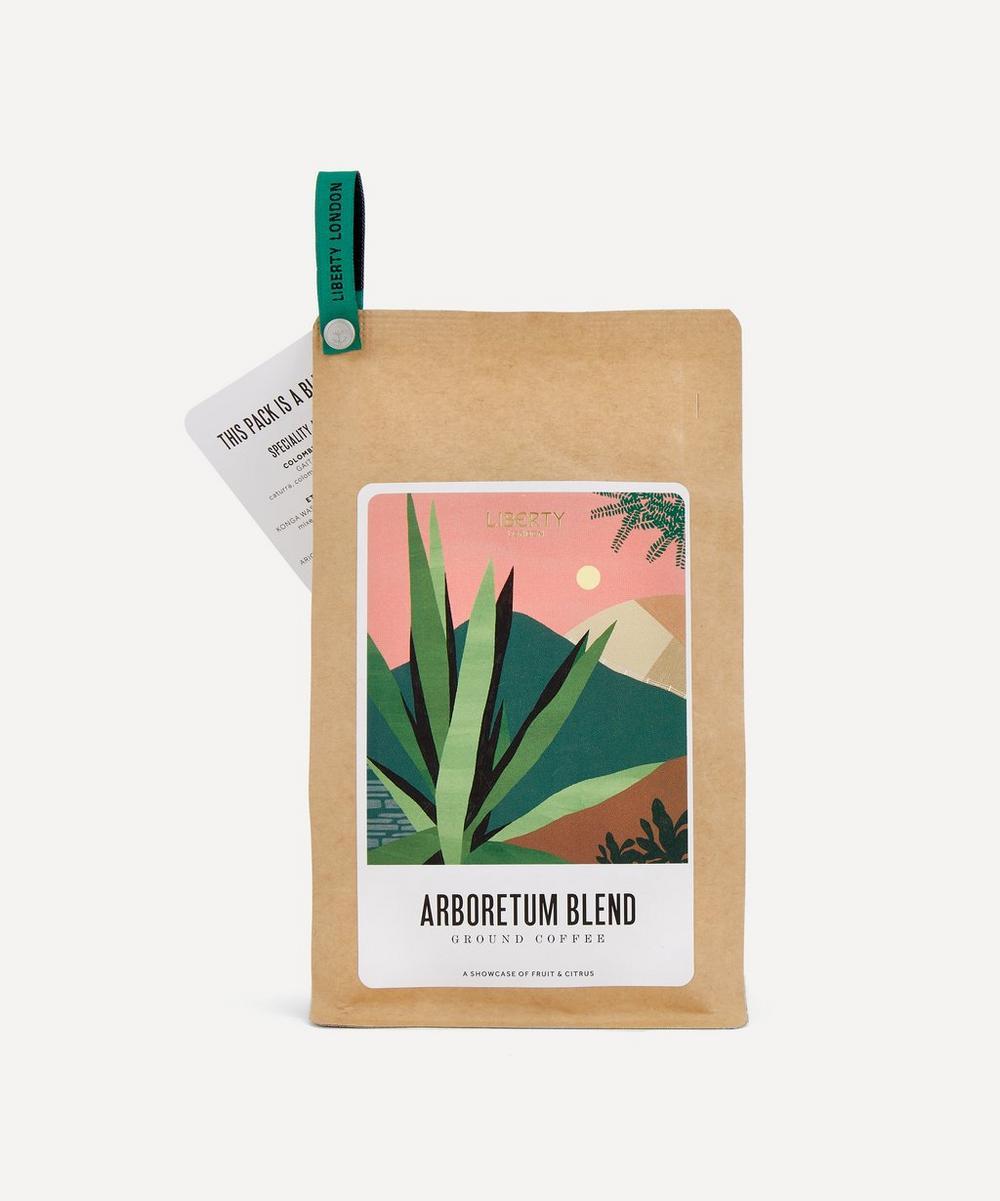 Liberty - Arboretum Blend Ground Coffee 250g