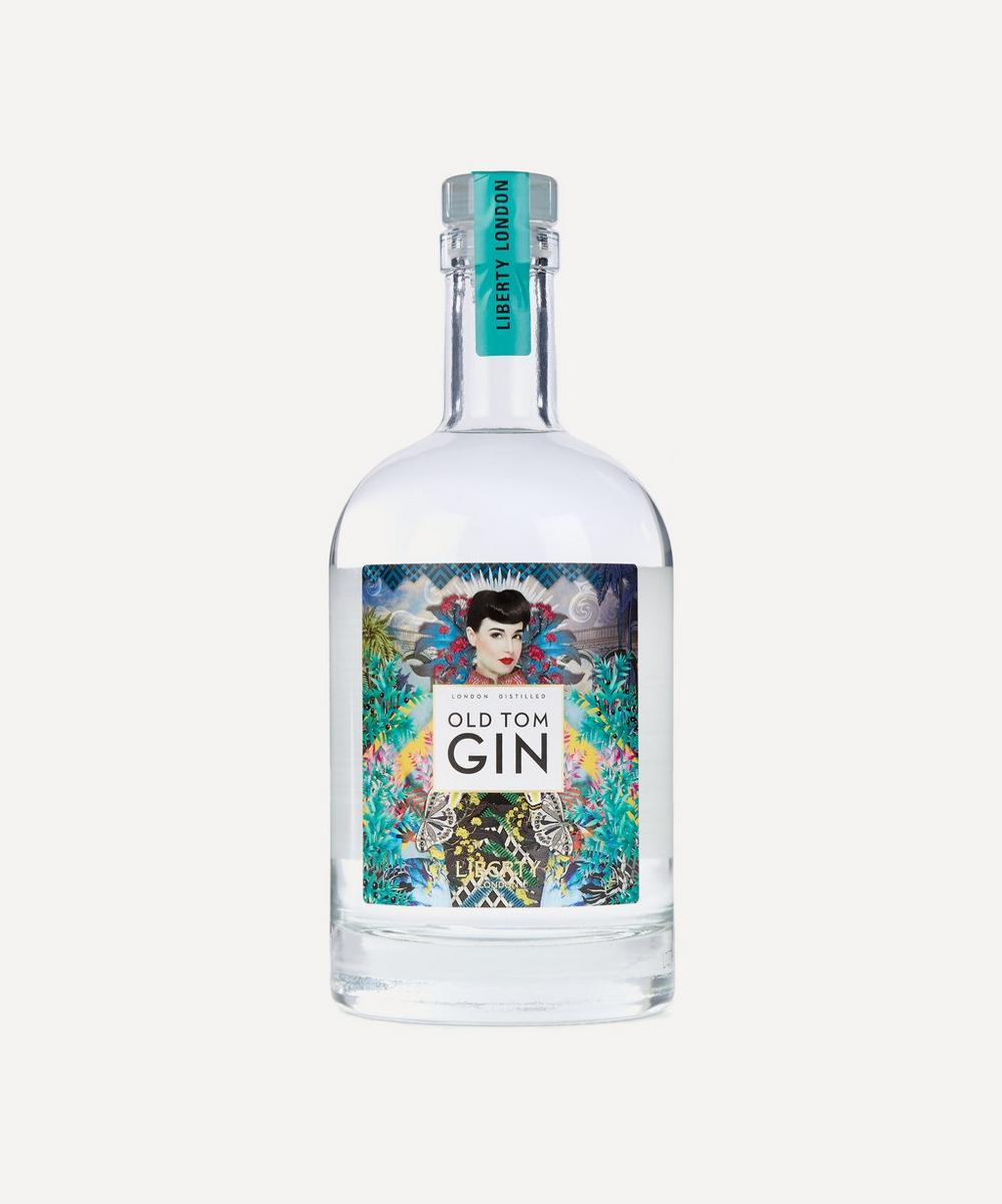 Liberty - Distilled Old Tom Gin 500ml