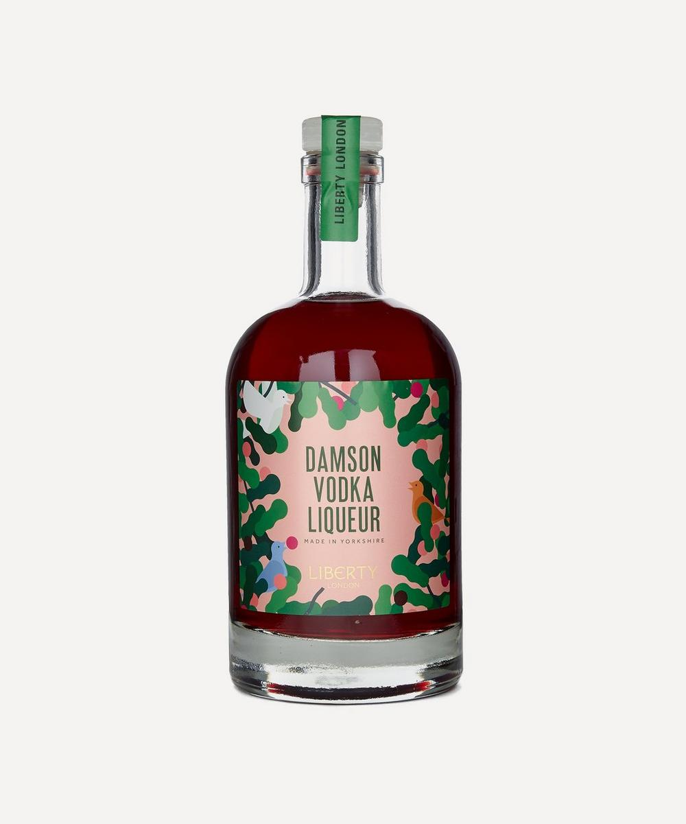 Liberty - Damson Vodka Liqueur 500ml