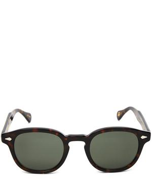 Lemtosh Tortoise Sunglasses