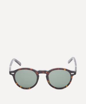 Miltzen Tortoise Sunglasses