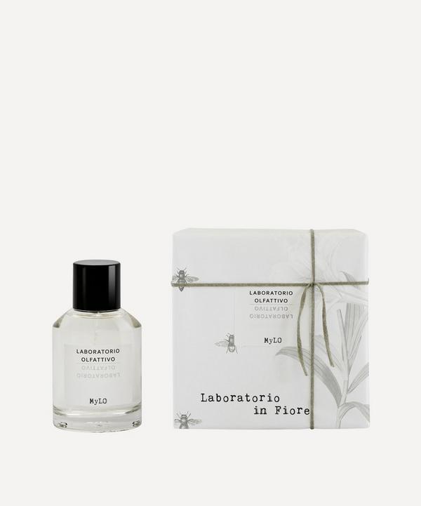 Laboratorio Olfattivo - MyLO Eau De Parfum 100ml