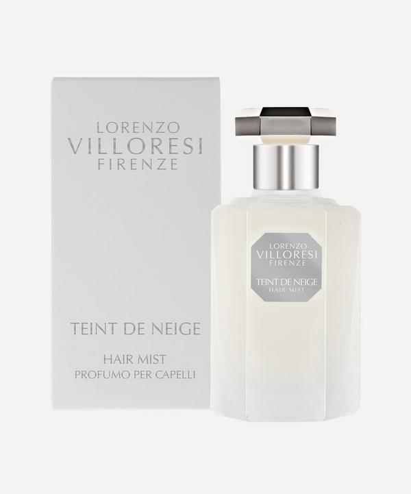 Lorenzo Villoresi - Teint de Neige Hair Mist 50ml