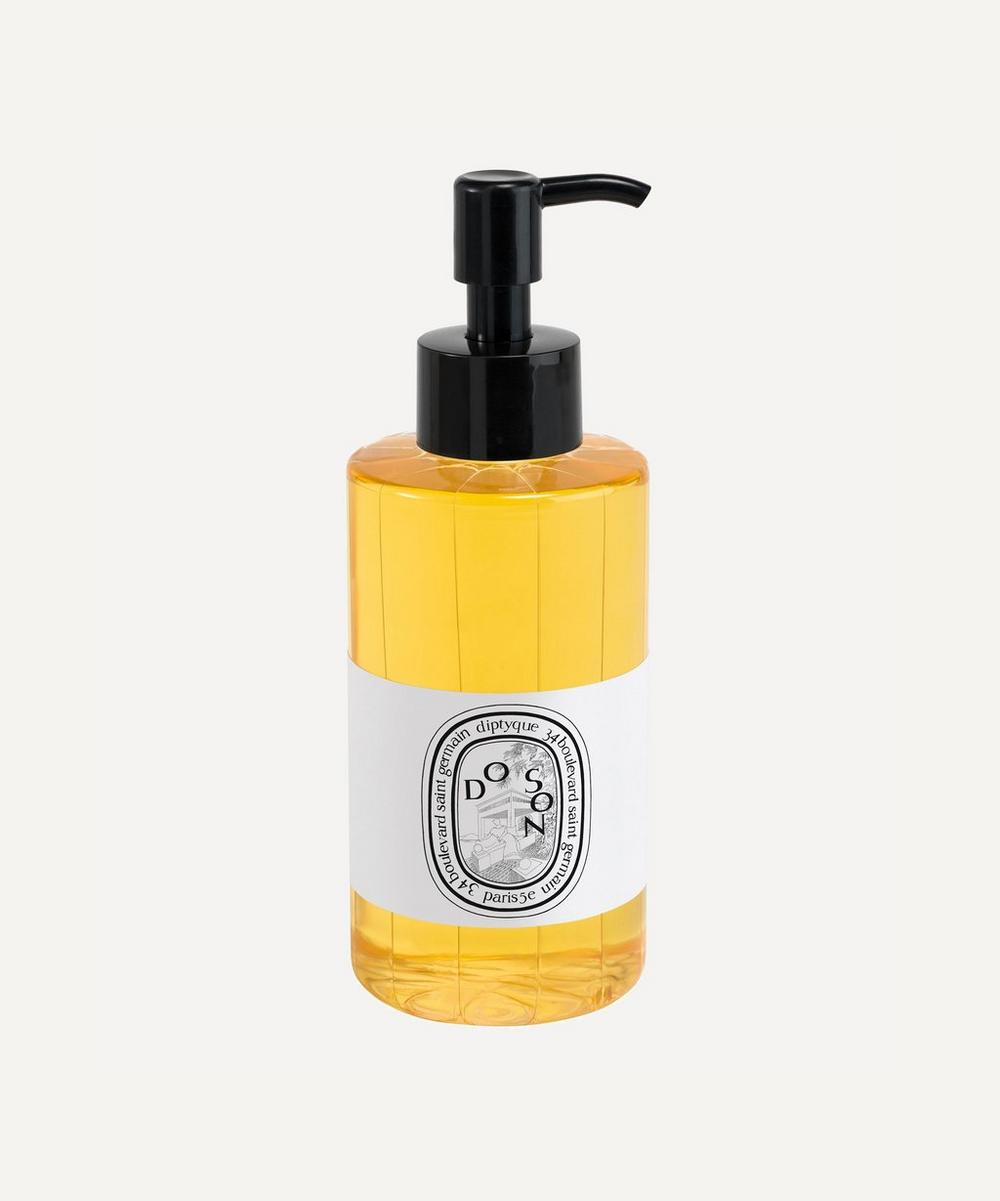 Diptyque - Do Son Shower Oil 200ml