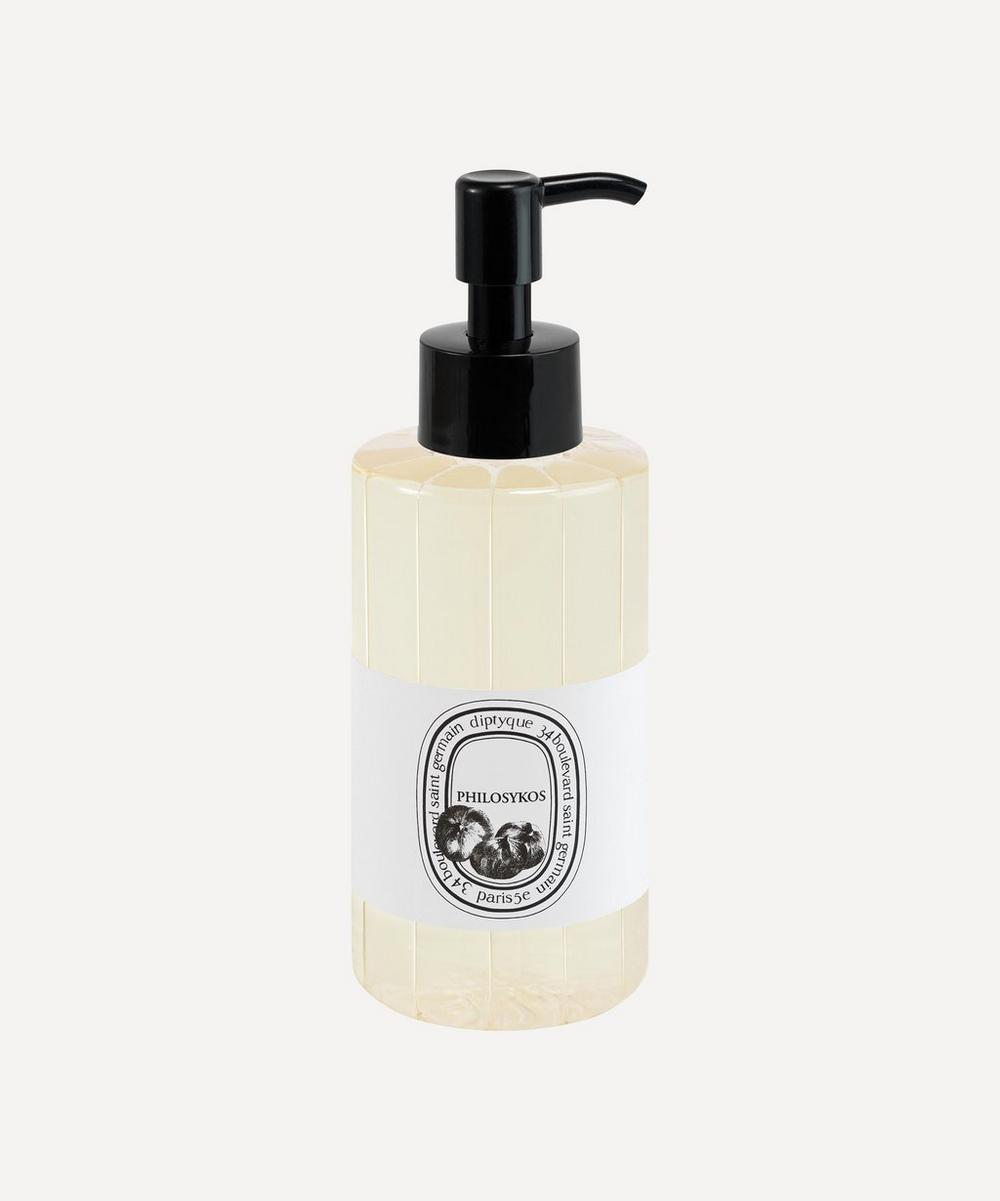 Diptyque - Philosykos Cleansing Hand and Body Gel 200ml