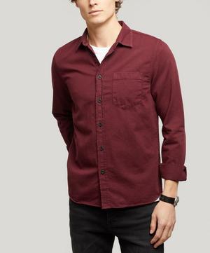 Henry Chambray Shirt
