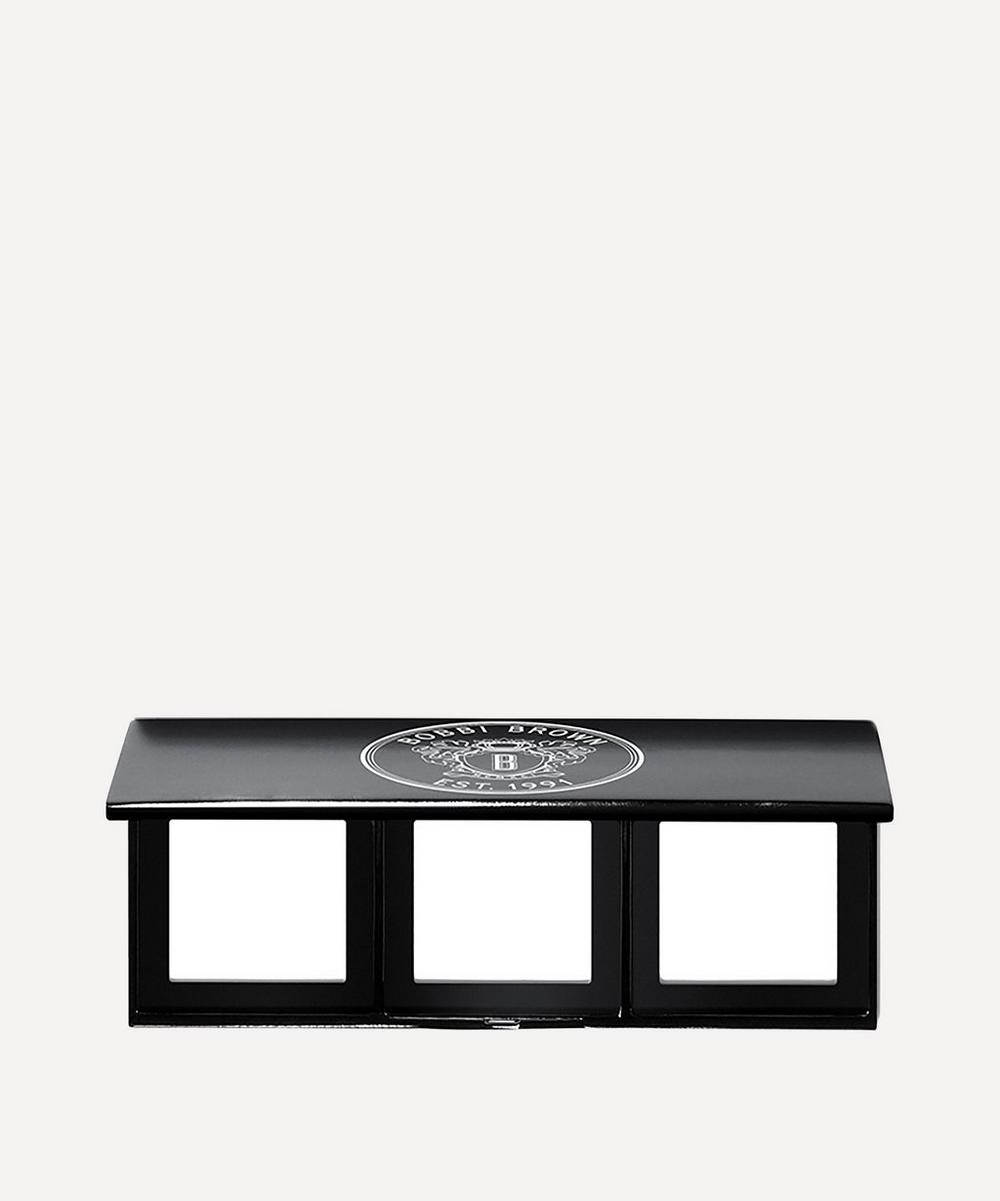 Bobbi Brown - Three-Pan Customisable Palette