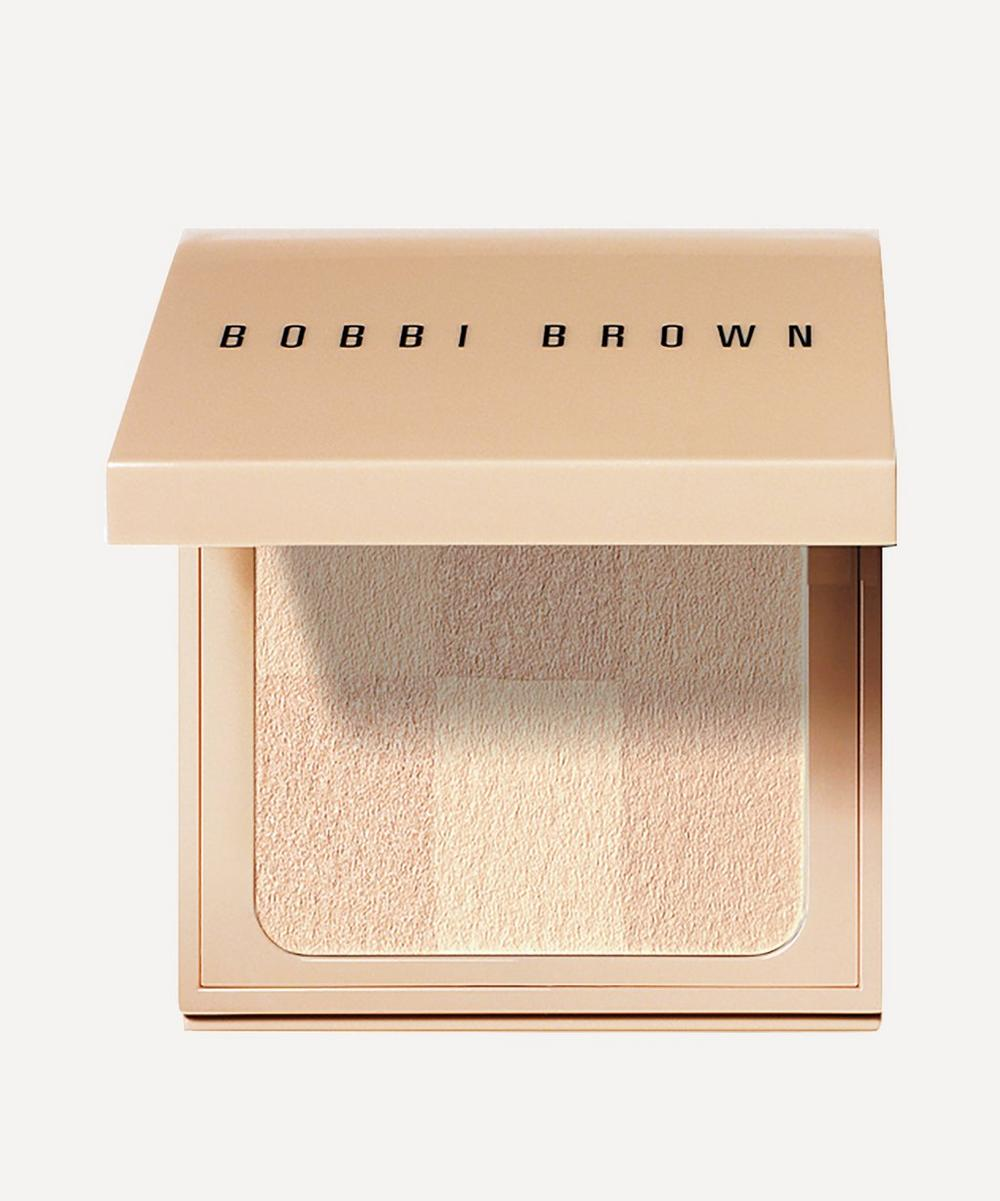 Bobbi Brown - Nude Finish Illuminating Powder