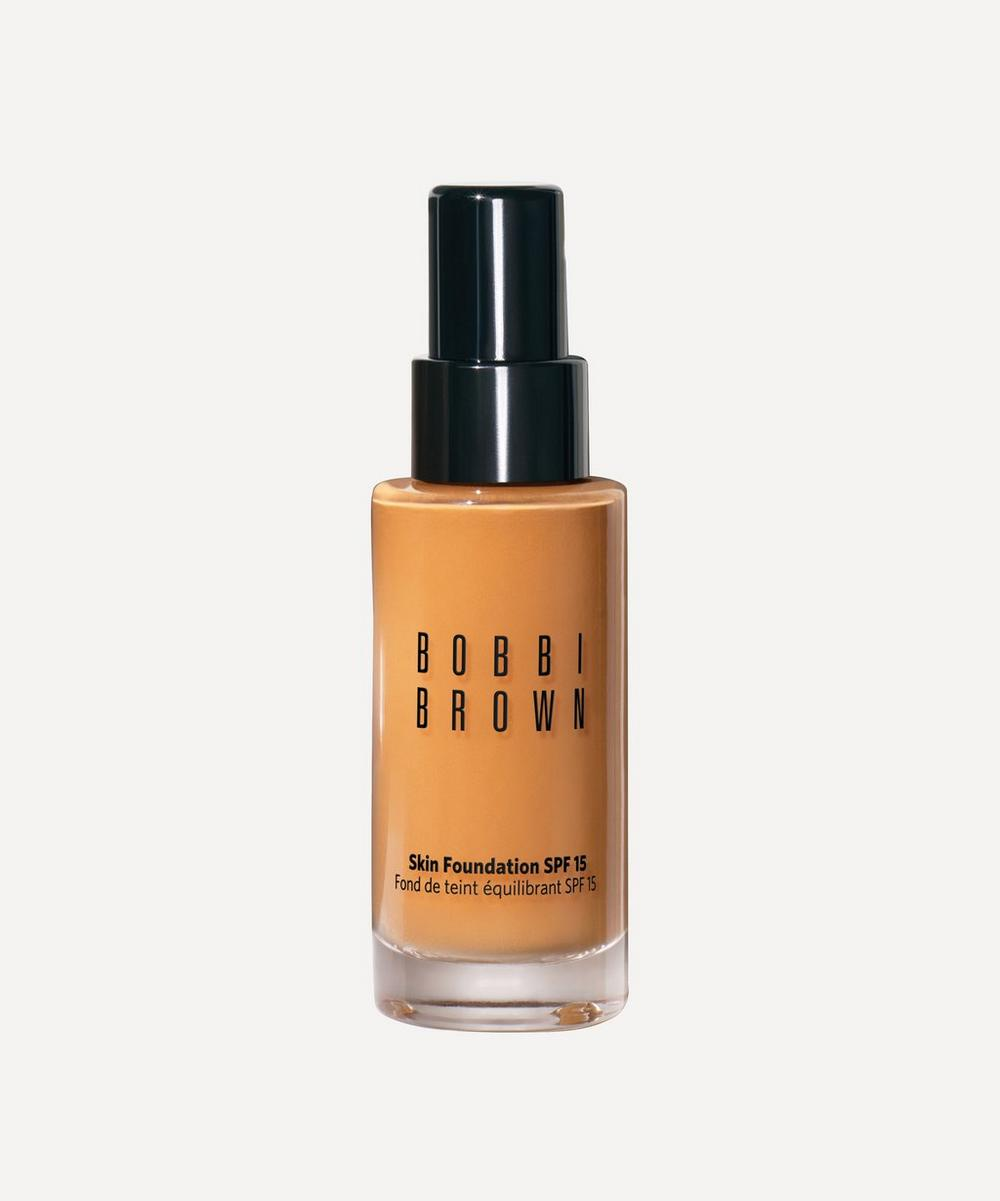 Bobbi Brown - Skin Foundation SPF 15