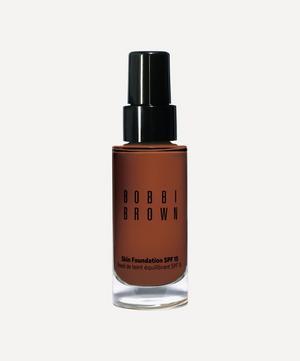 Skin Foundation SPF 15