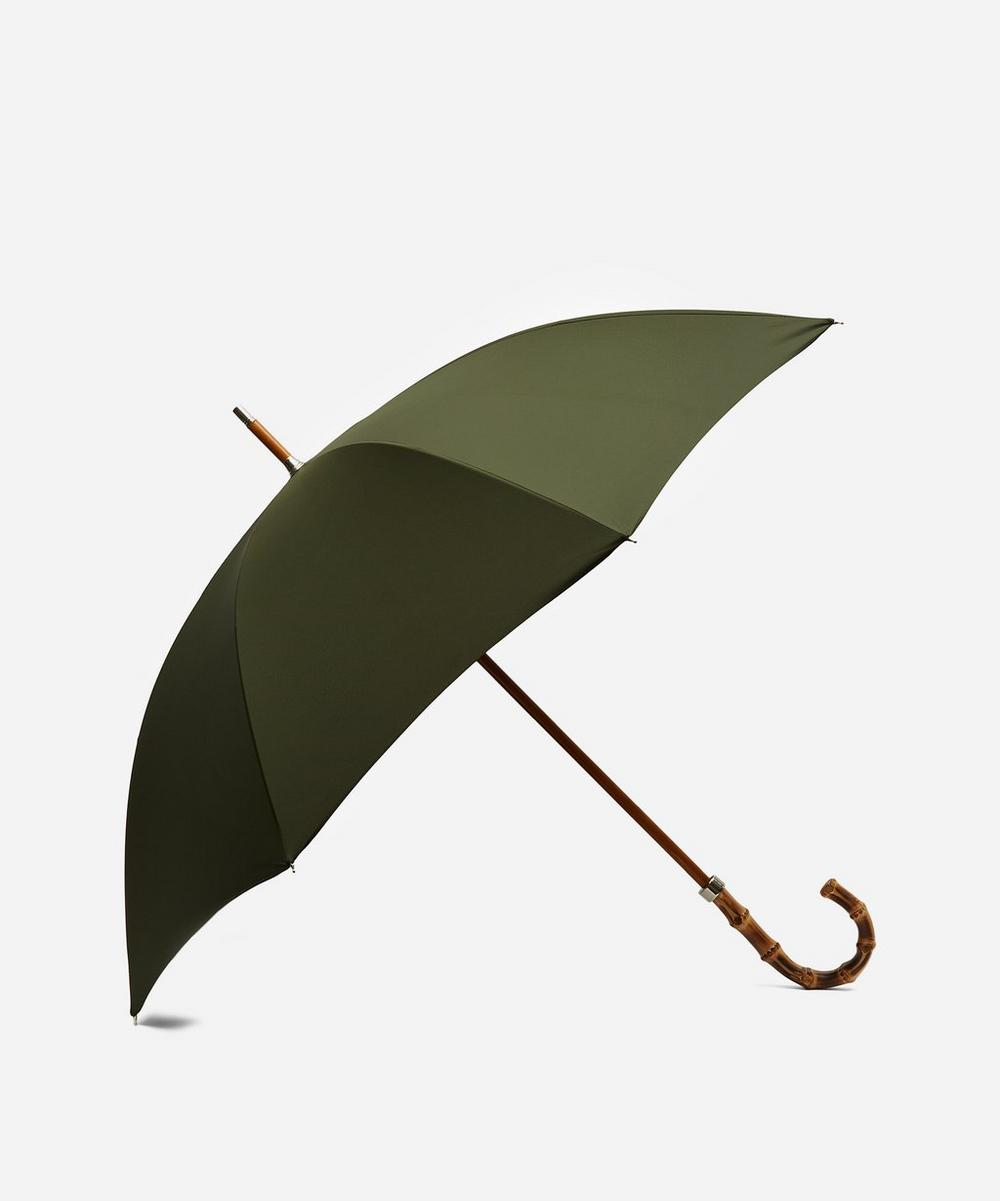 London Undercover - City Gent Whangee Handle Umbrella
