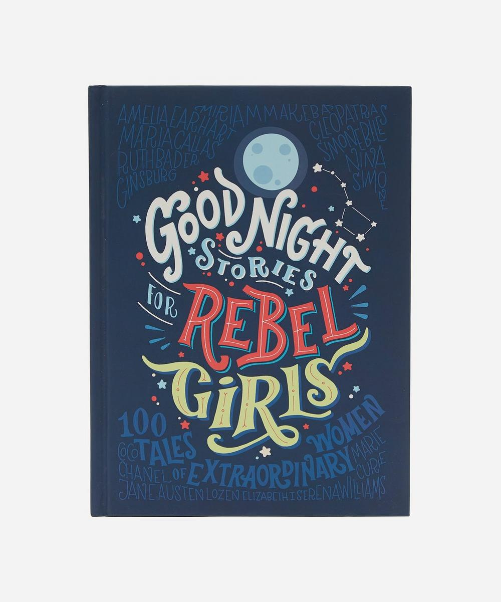 Bookspeed - Good Night Stories For Rebel Girls