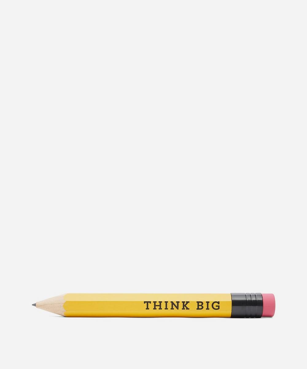 Donkey - Think Big XXXL Pencil