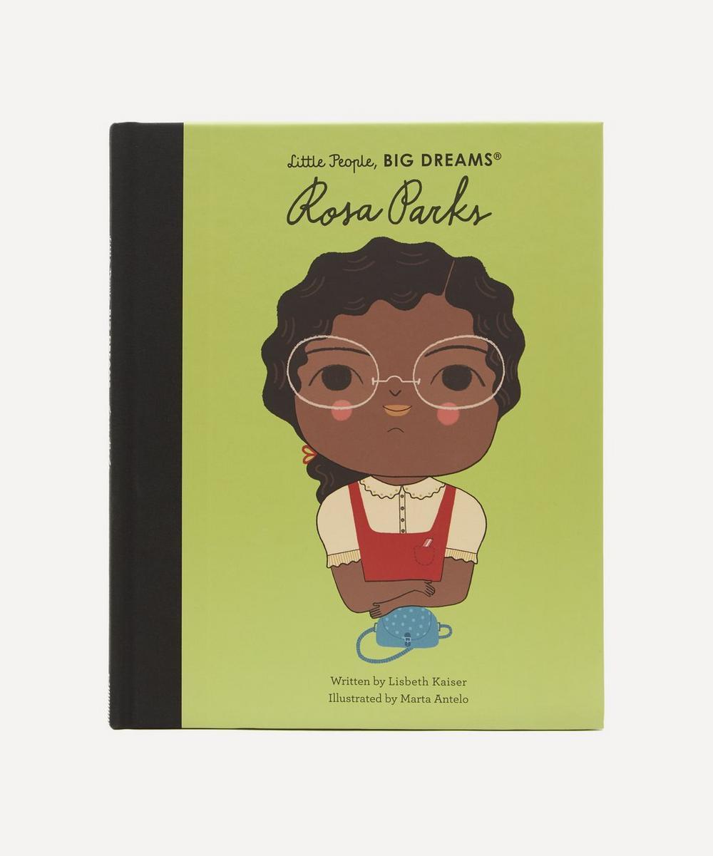 Bookspeed - Little People Big Dreams Rosa Parks