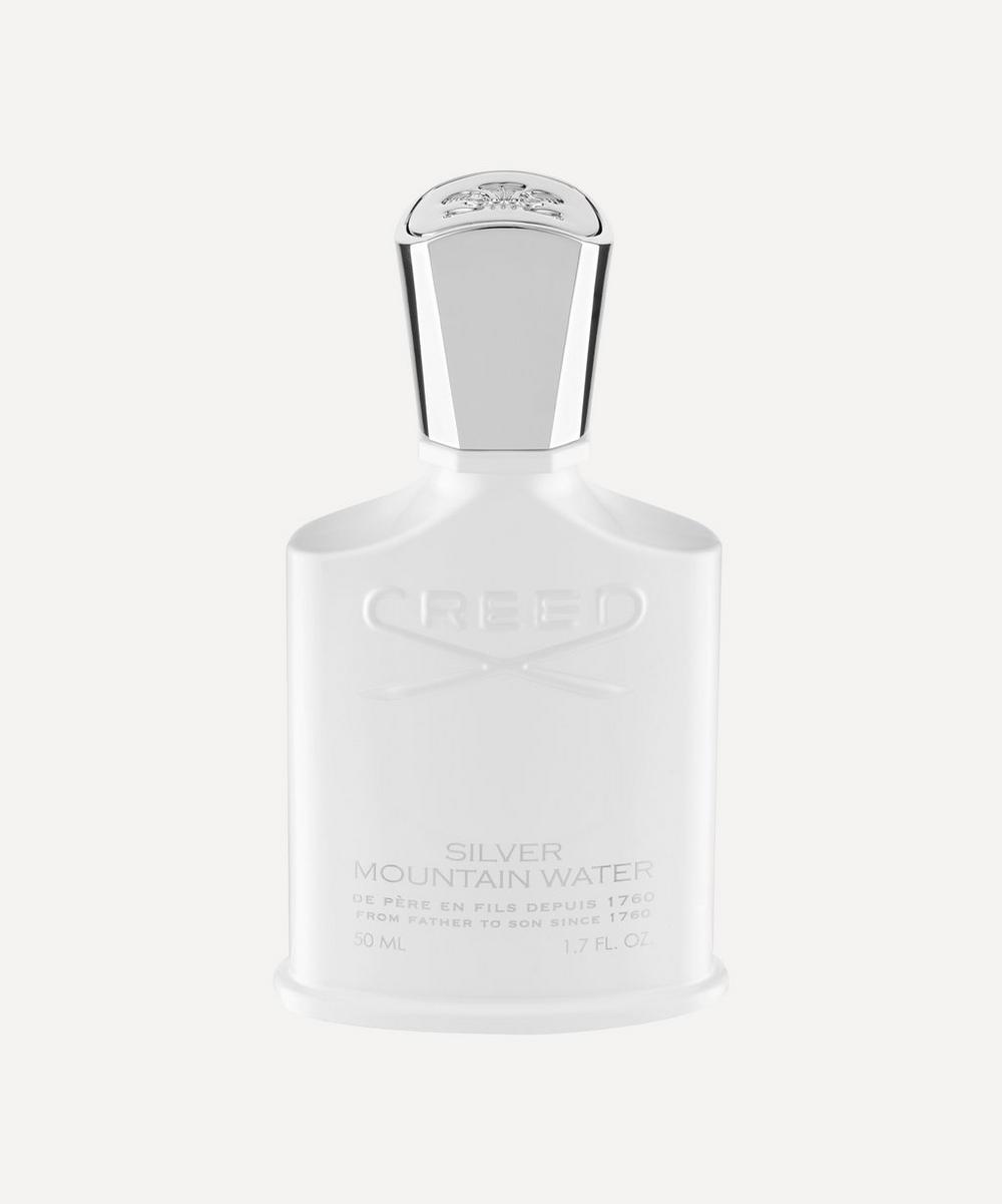 Creed - Silver Mountain Water Eau de Parfum 50ml