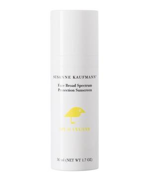 Face Broad Spectrum Protection Sunscreen