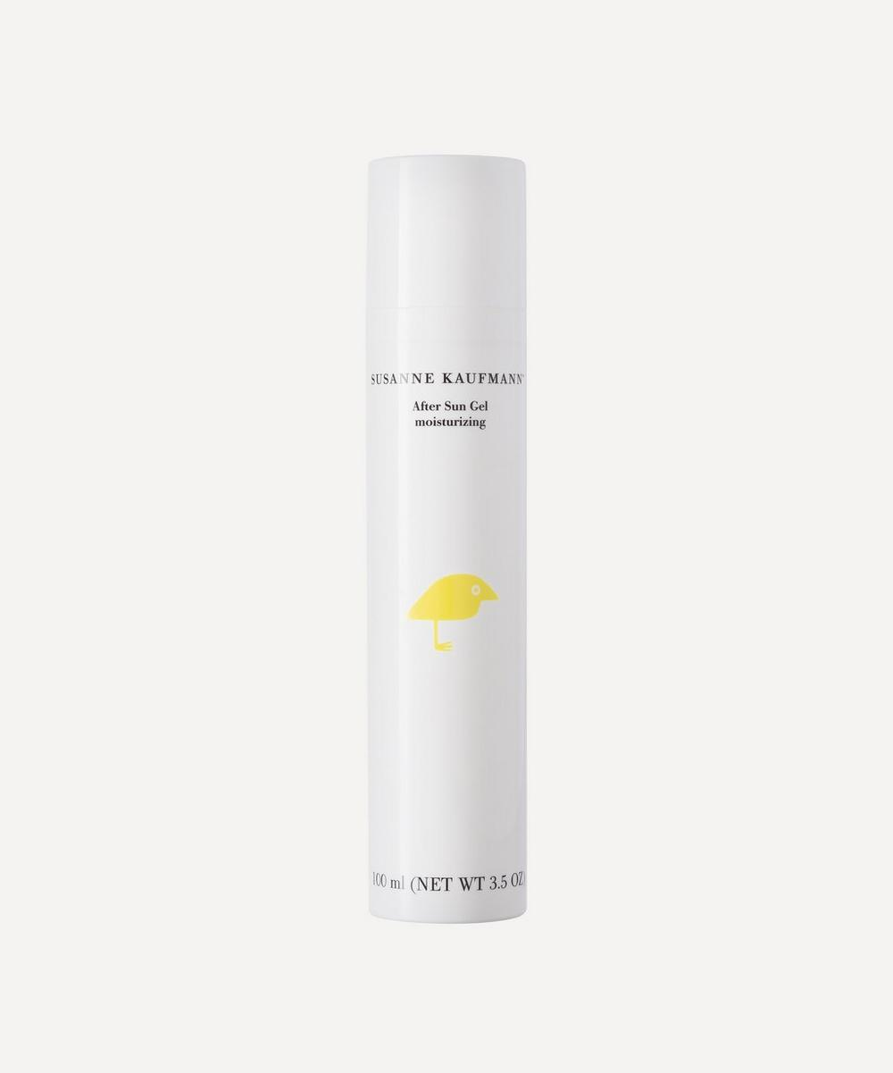 Susanne Kaufmann - After Sun Moisturising Gel