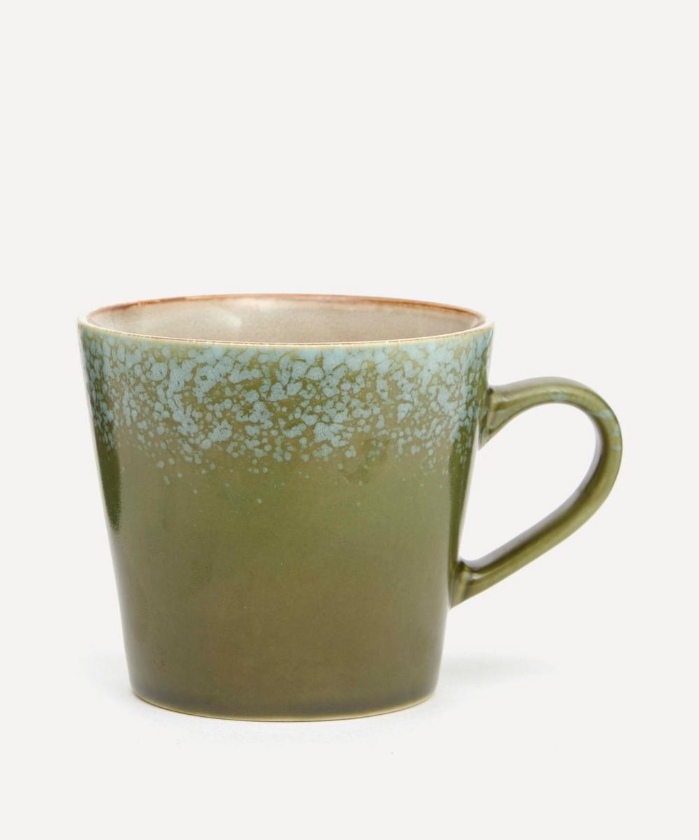 HK Living - Cappuccino Mug