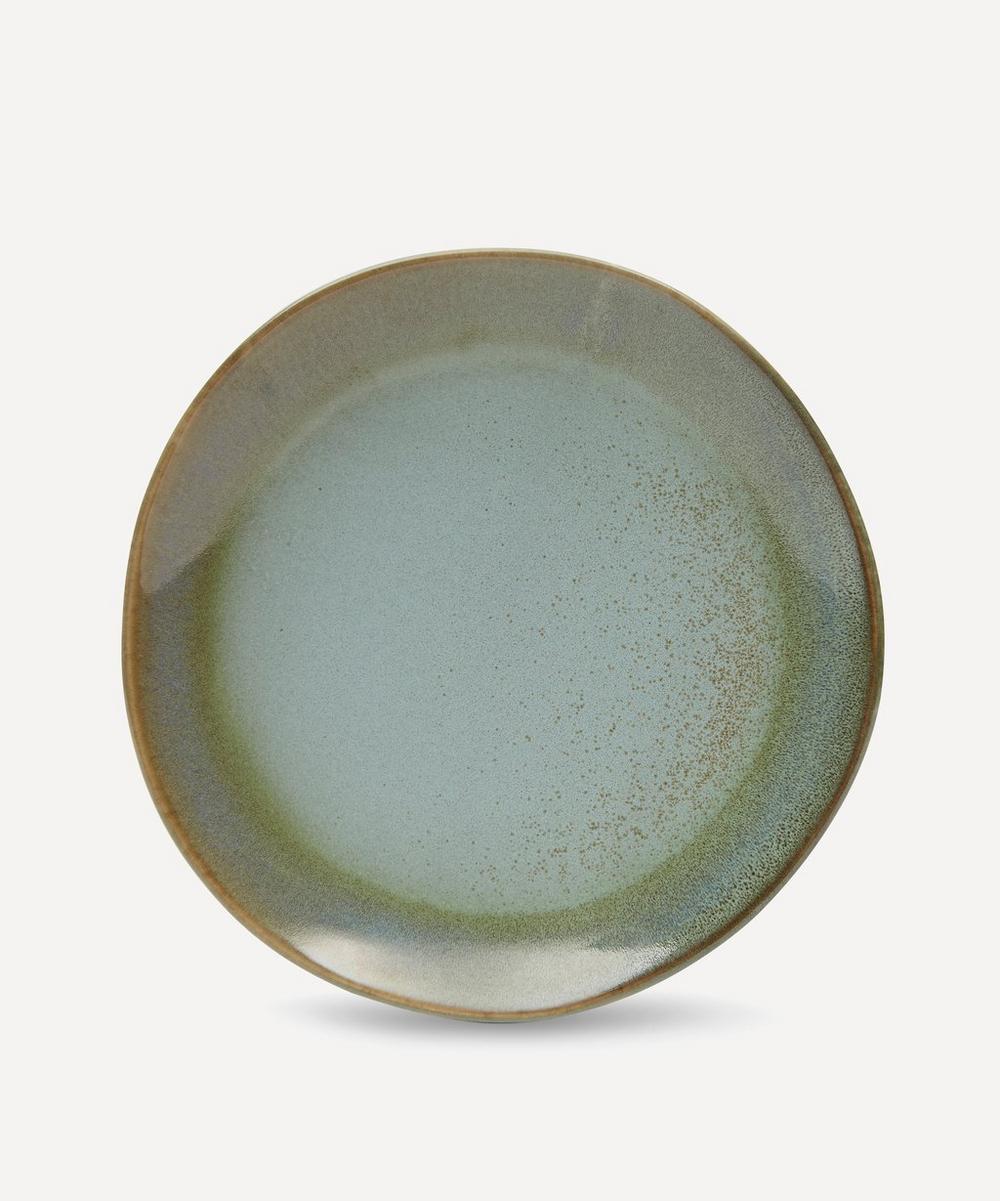 HK Living - 70's Ceramic Dessert Plate