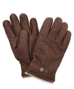 Utsjo Gloves 8-10