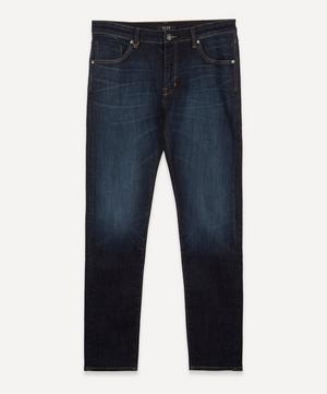 Iggy Skinny Factory Air Wash Jean