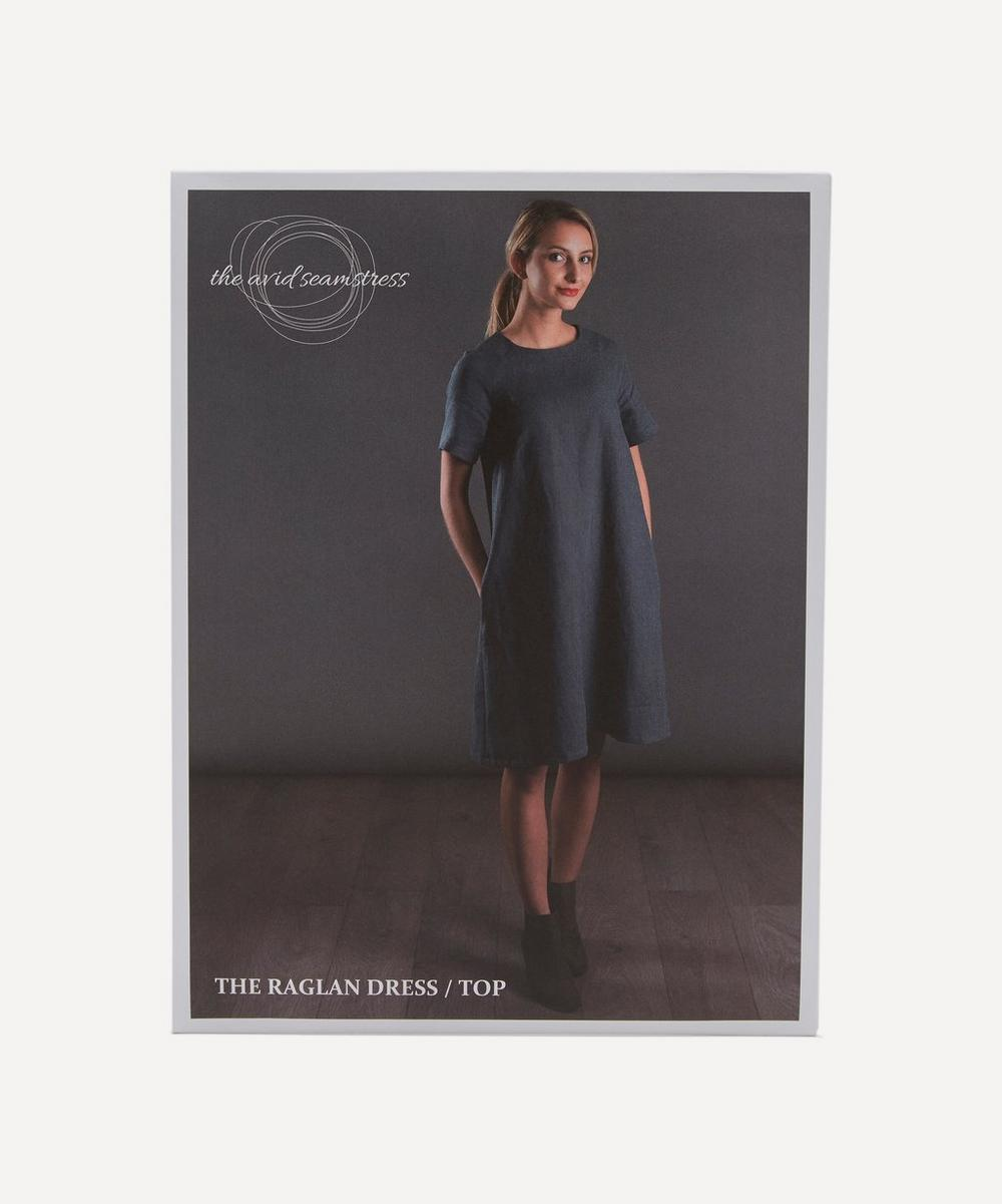 The Avid Seamstress - The Raglan Dress Pattern