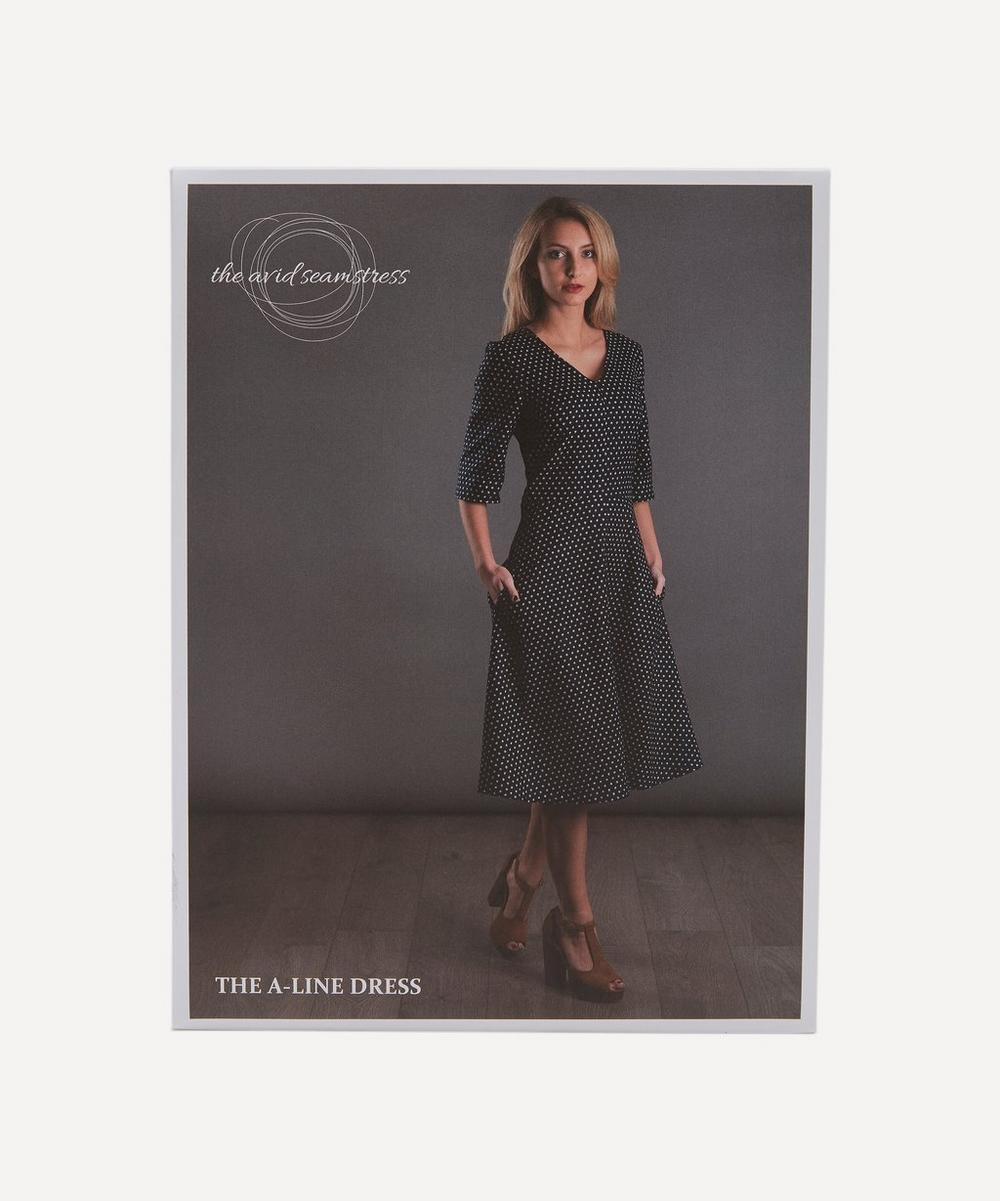 The Avid Seamstress - The A-Line Dress Pattern