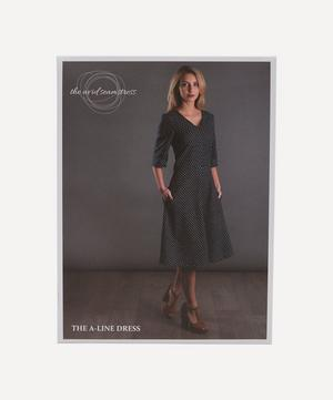 The A-Line Dress Pattern