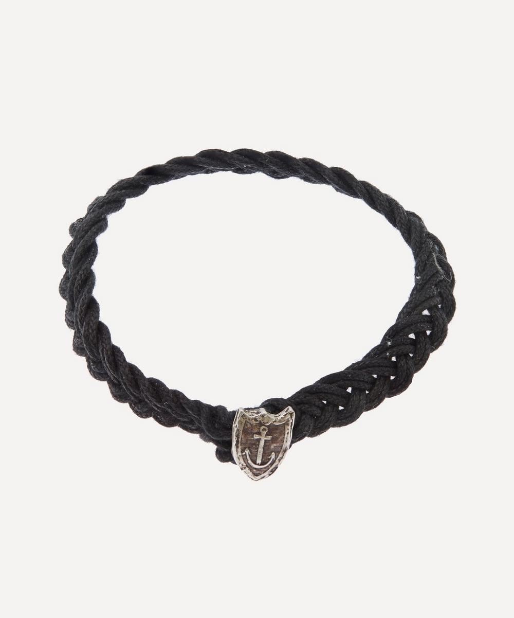 Pyrrha - Unshakeable Anchor Bracelet