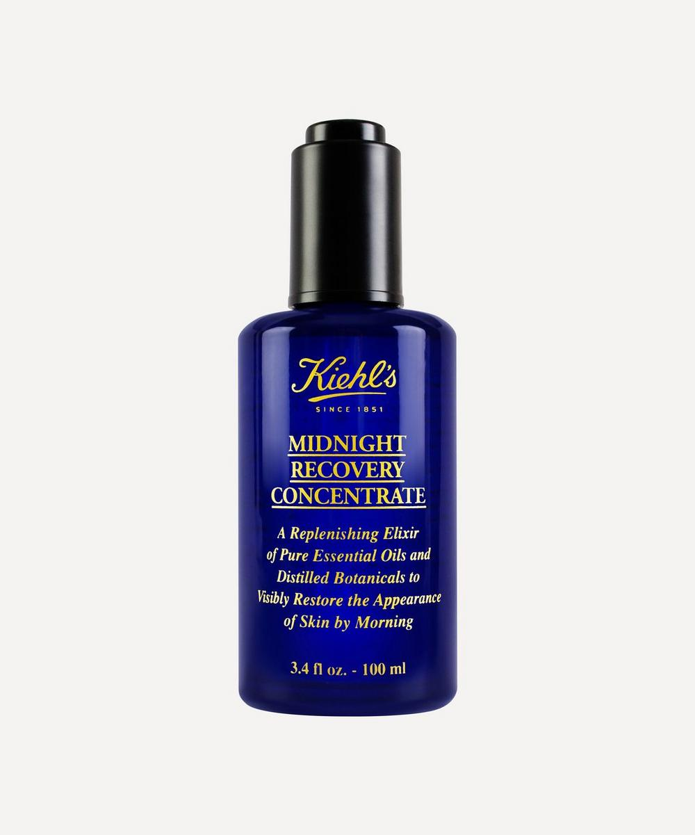 Kiehl's - Midnight Recovery Concentrate 100ml
