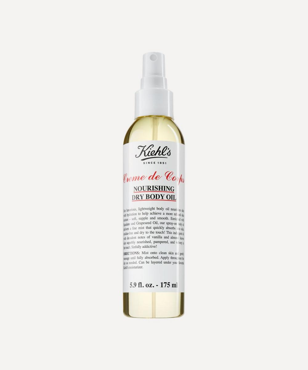 Kiehl's - Crème de Corps Nourishing Dry Body Oil 175ml